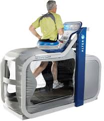 AlterG Rehabilitation