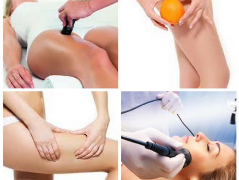 Body Contouring, Cellulite & Scar Treatment