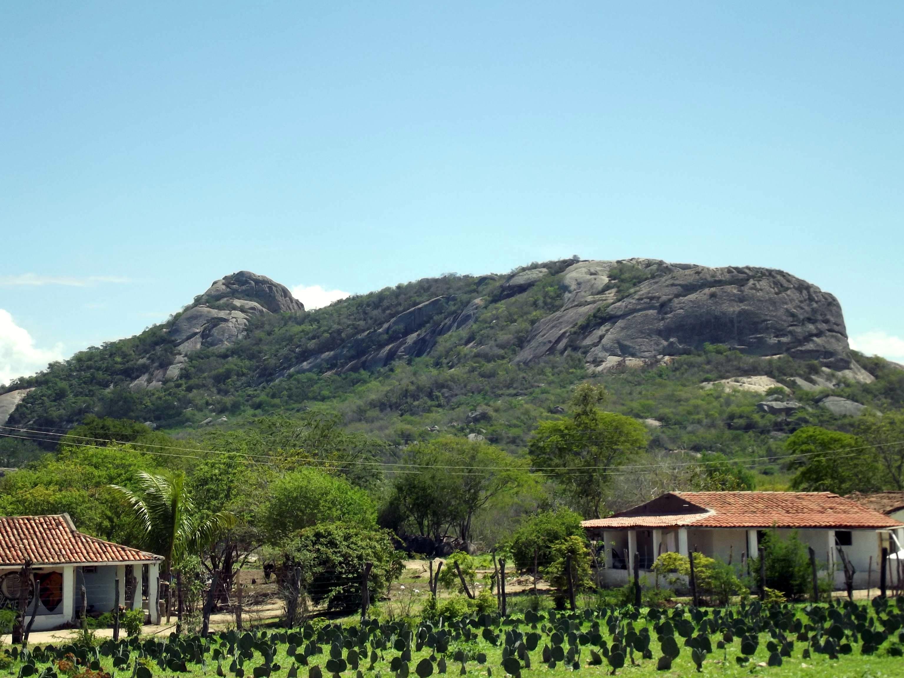 Serra do Gavião