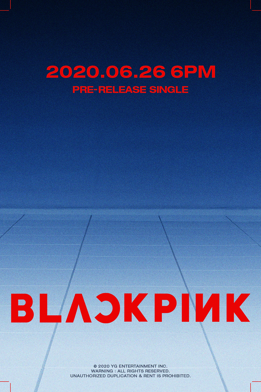 BLACKPINK  ブラックピンク