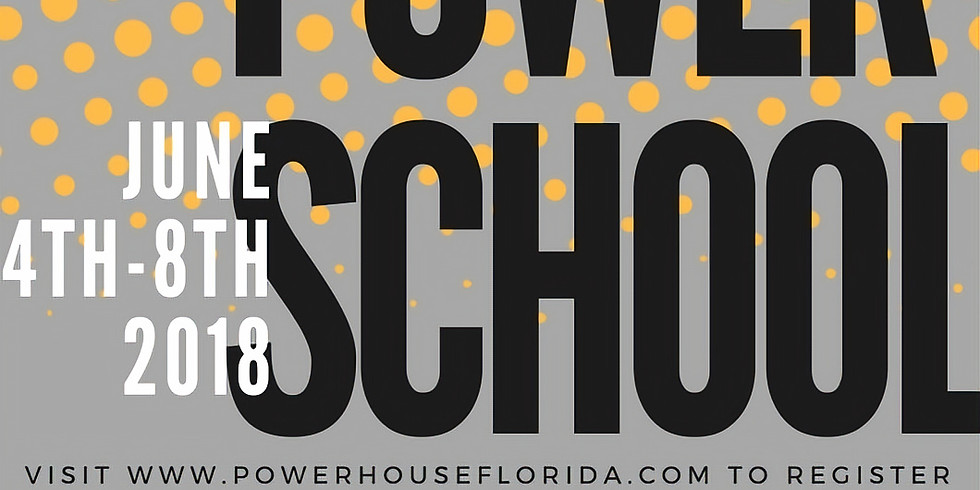 Power School 2018
