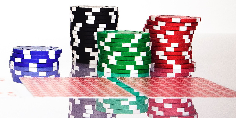 POKER WITH PURPOSE
