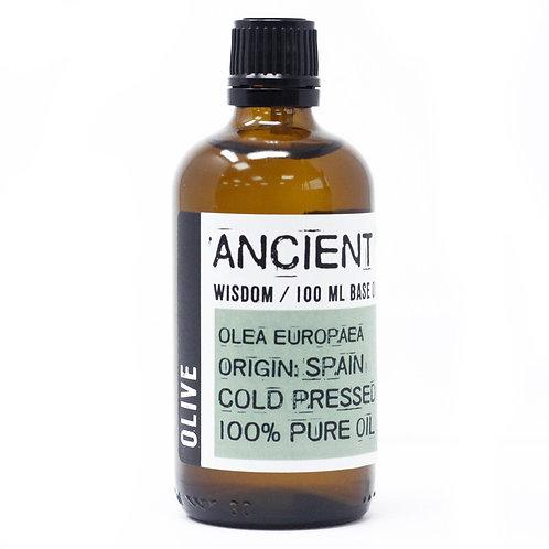 Olive Base Oil 100ml