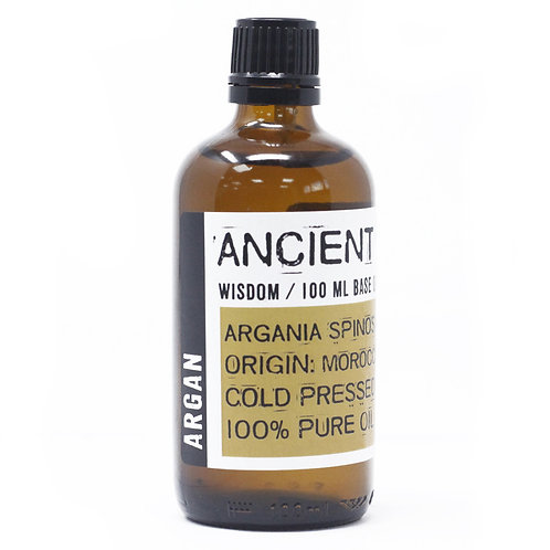 Argan Base Oil 100ml
