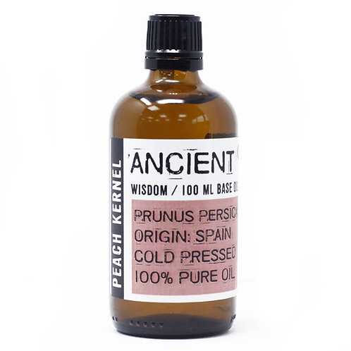 Apricot Kernal Base Oil 100ml