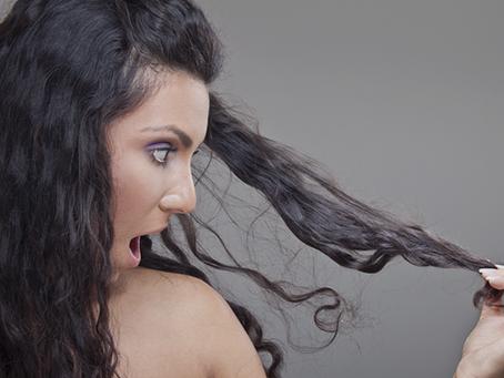 10 hábitos que podem prejudicar a saúde dos cabelos