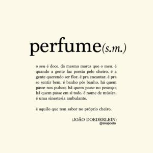 Pílulas de beleza: João Doederlein