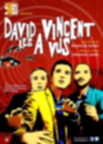 David Vincent les a vus