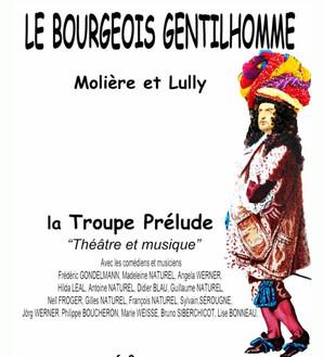 Prélude Baroque