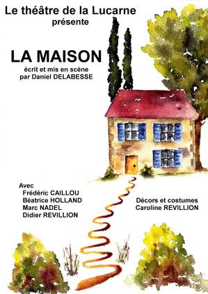 Le Théâtre de la Lucarne