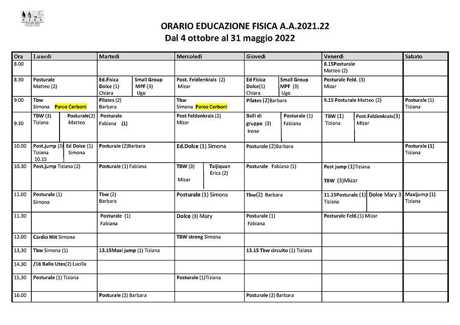 ORARIO PALESTRA A.A.2021-22 al 6.10.21_Pagina_1.jpg