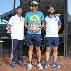 Rino Traforti - Club Best and Fairest