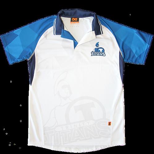 Elite Polo Shirt - Male Style