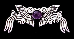 Traditional artisanal jewelry