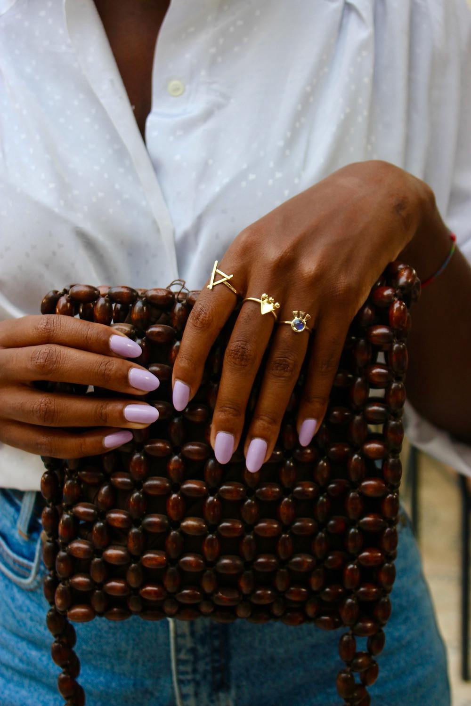 Äyna 14K Gold Jewelry - Handmade With Love