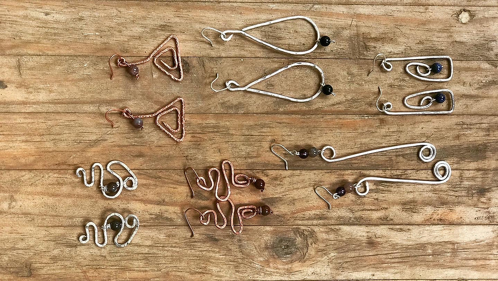 ayna jewelry design class for beginners