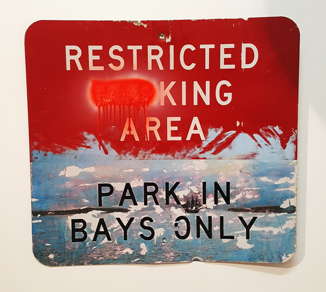 Restricted bays only