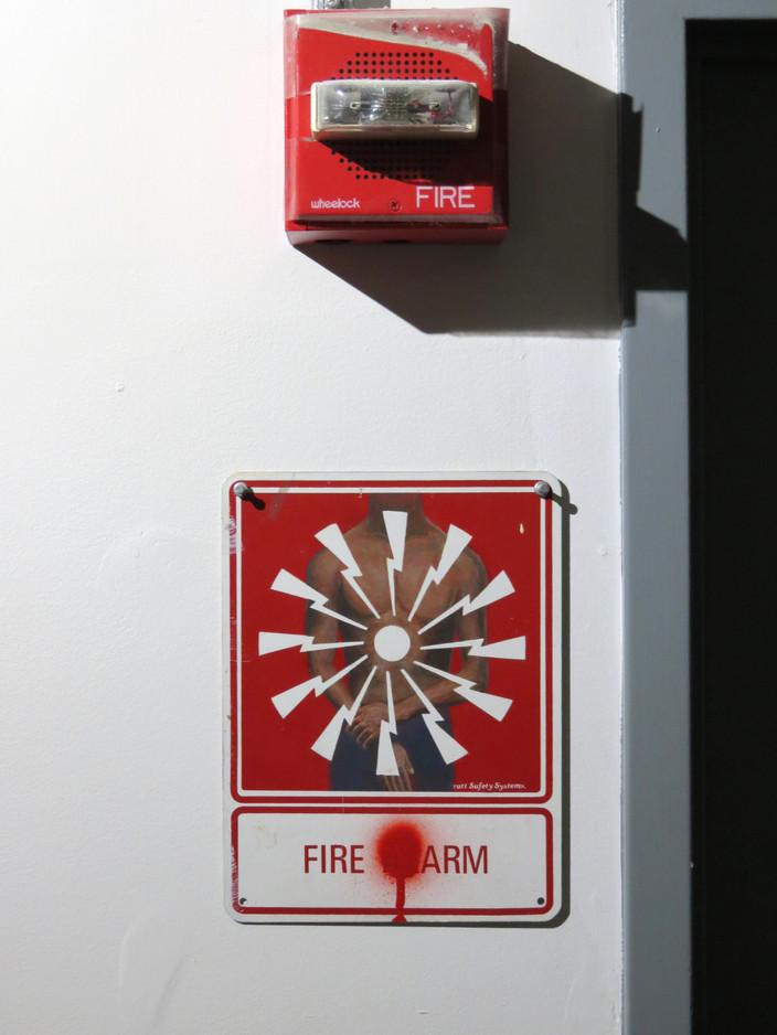 Fire arm