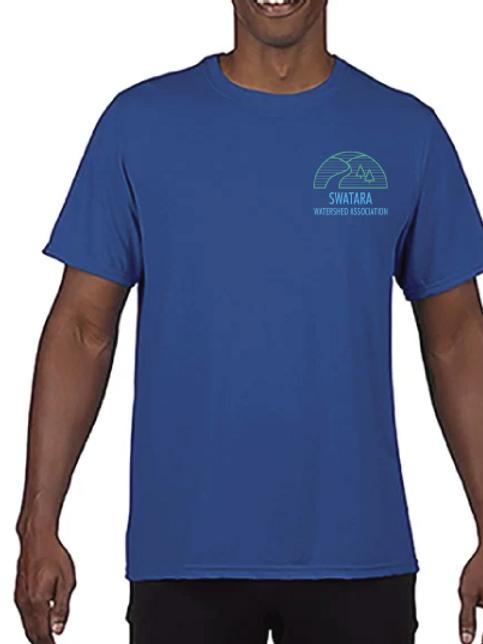 Swatara Logo Performance T-Shirt