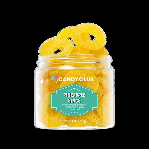 Pineapple Rings Lg Cup