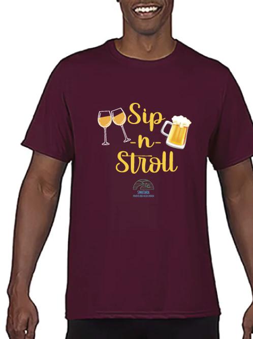 2021 Swatara Sip & Stroll Event Shirt