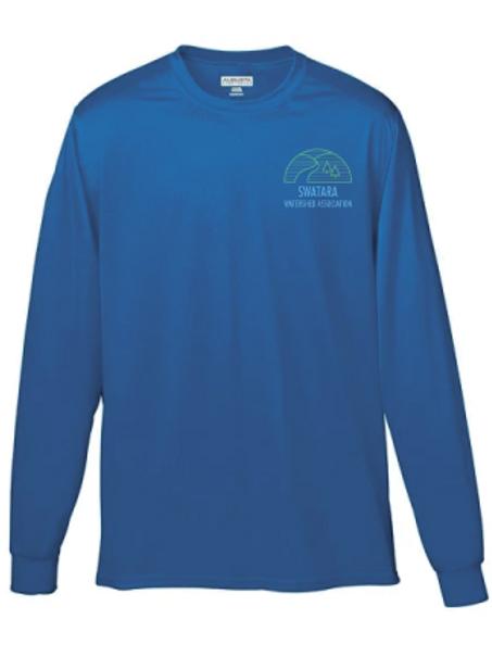 Swatara Moisture Wicking Long-Sleeve T-Shirt