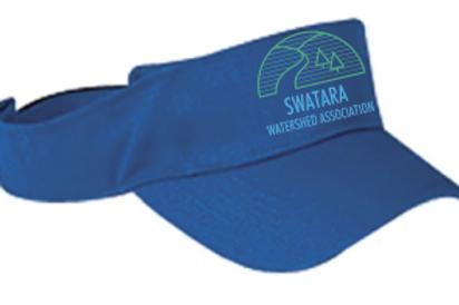 Swatara Watershed Visor