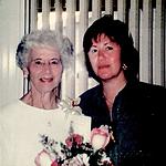 Morgan, Lorraine Puz