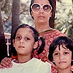 Bhandari, Priya