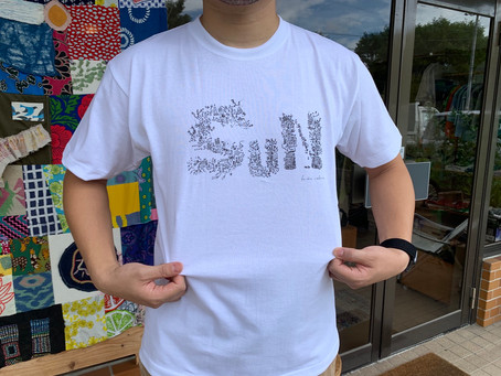 スペシャルTシャツ!
