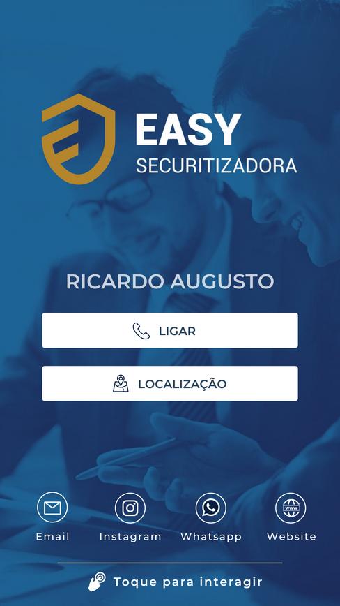 Cartão Digital Easy Securitizadora