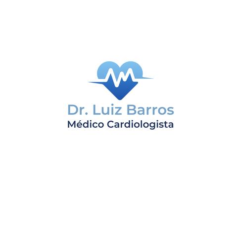 Logotipo Dr. Luiz Barros
