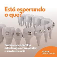 Agape Ortodontia