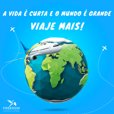 Freedom Turismo