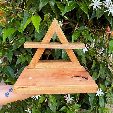 Altar Conexão Cristal