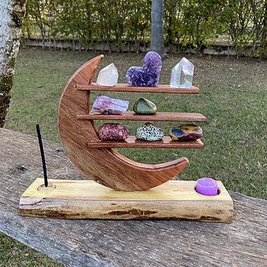 Altar Lua Intuição