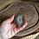 Thumbnail: Geodo Marrom com Ágata Blue Lace - 150g