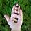 Thumbnail: Pingente Olho de Falcão