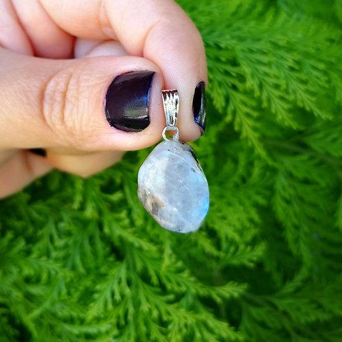 Pingente Pedra da Lua Indiana