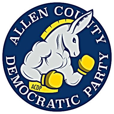 ACDP Fighting Donkey