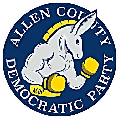 ACDP Fighting Donkey