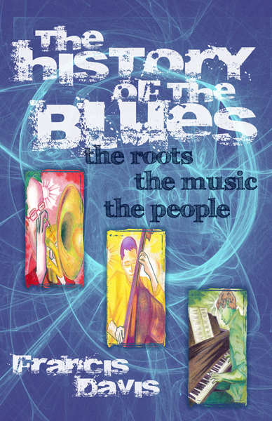history-of-blues