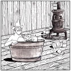 hillbilly-bubblebath