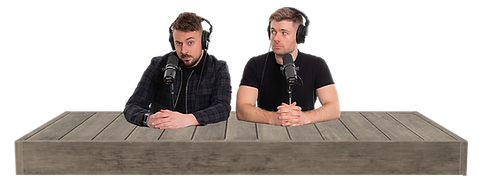 Headphones & Mics wooden table trans.png