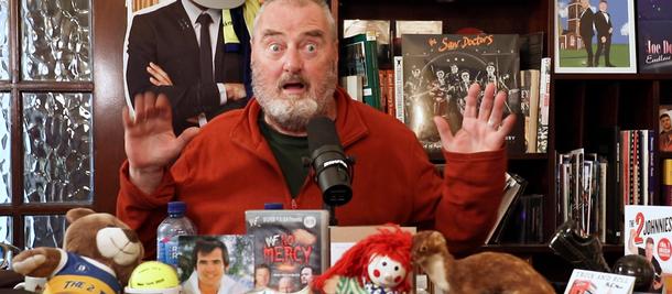 Jon Kenny Interview On Podcast 188!