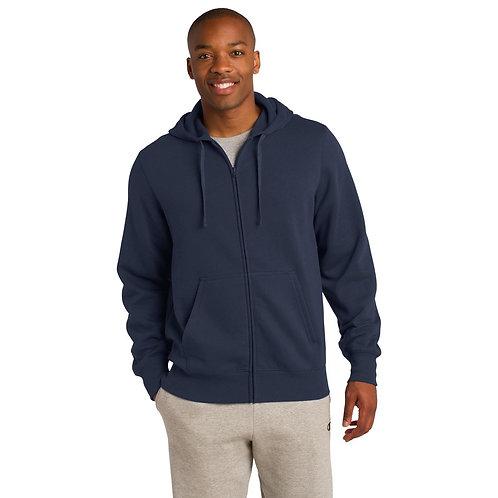Navy Unisex Sweatshirt
