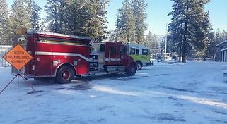 Upper Valley Fire Academy Live Burn 2.pn