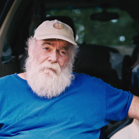 Appalachian Trail Documentary Promo