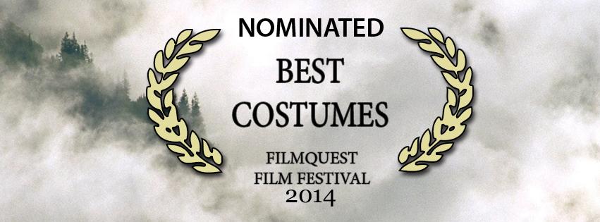 FILMQUEST 2014