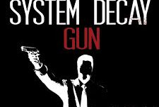 System Decay - Burn Away Lies (2013)